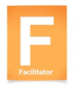 Facilitators Exemplify Servant Leadership