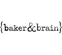 {baker & brain}