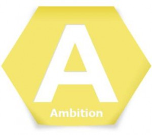 Ambition Graphic