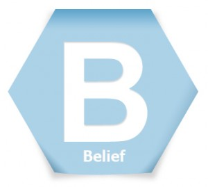 Belief Graphic