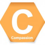 Compassion Graphic