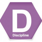 Discipline Graphic